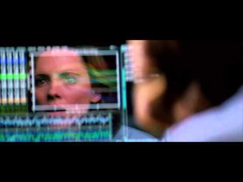 Transcendence (2014) Trailer 2 (HD 720p)