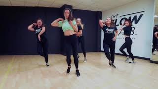 Lady Latin Dance Fusion - Salsa & Bachata with Eva