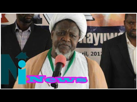 Shiites threaten to sue buhari, el-rufai, others at icc