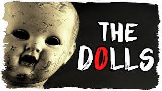 КУКОЛЬНЫЕ УЖАСЫ ! ◉ The Dolls: Reborn
