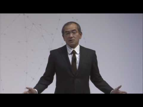 Honda NeuV Concept show at CES 2017