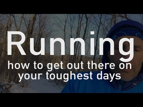 How To Create a Consistent Running Habit
