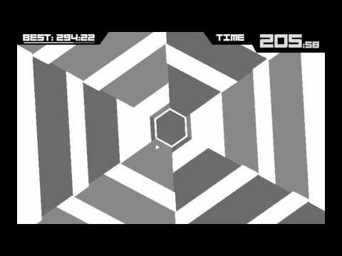 Hexagoner 366 seconds