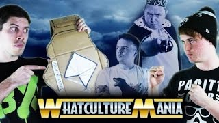 The Road To WhatCultureMania: BX vs Pacitti Club