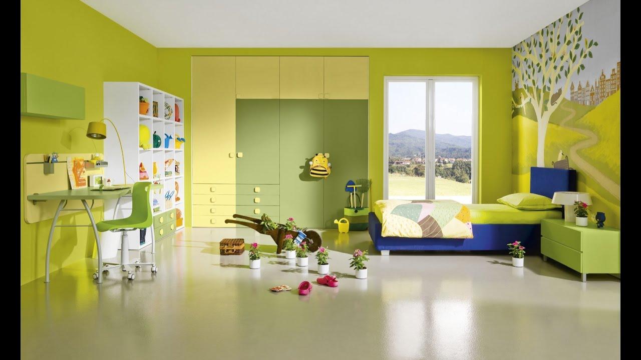 perfect yellow bedroom - youtube