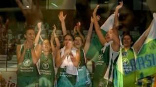 Presentación Campeonato Sudamericano Sub 17-Febachile
