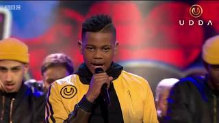 Download lagu UDDA at the Queens Birthday Concert with Donel Mangena