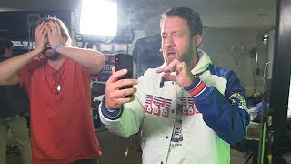 Barstool Takes Monster Hits Only - Stool Scenes 101 Super Bowl