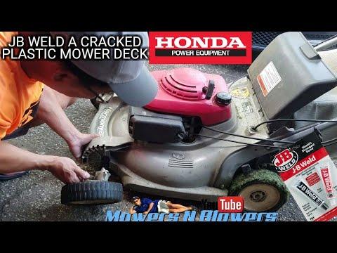 Free Honda Harmony Hrm215 Sx Self
