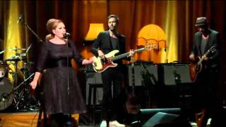 Adele - Rolling In The Deep (Live) Itunes Festival HD thumbnail