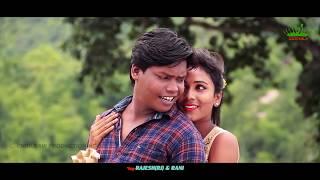 JIYAL JHARNA DO SANTALI FULL HD MUSIC VIDEO 2019 || RAJESH & RANI