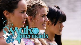Mermaid Girl Power Transformation | Mako Mermaids