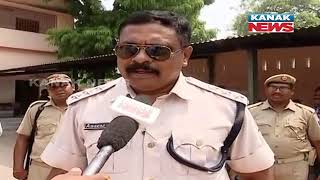 Evm Issue Sorted And Polling Goes Effortlessly :SDPO Asim Pand…