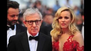 Вуди Аллен (Woody Allen) musical slide show