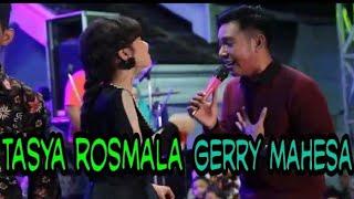 GERRY MAHESA feat TASYA ROSMALA Cover SATU HATI SAMPAI MATI Cipt THOMAS ARYA