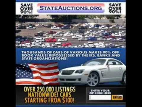 Car Auctions in Honolulu