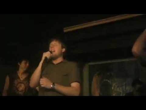 Baba O'Riley (Teenage Wasteland) Dirty Gangneung Cover.mp4