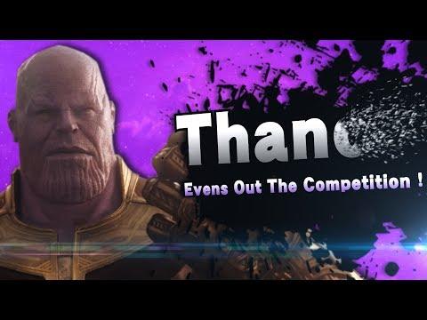 Super Smash Bros Memes Joins The Battle