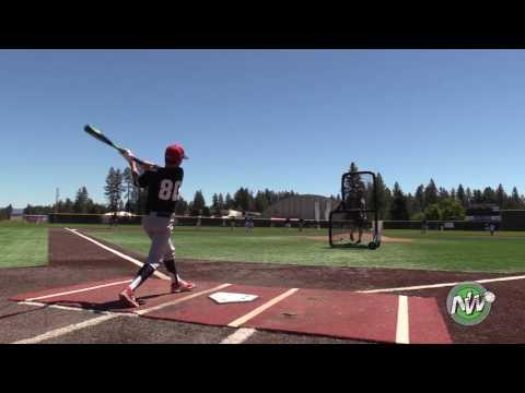 Elijah Hainline — PEC - BP - Mead HS(WA) -June 21, 2017