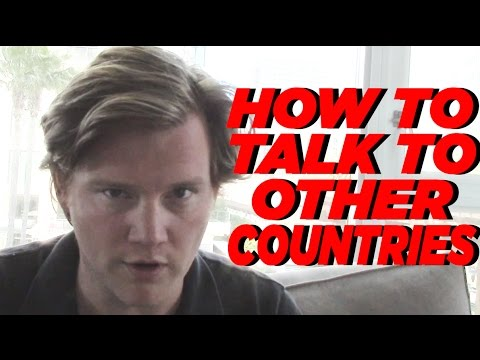 Gibraltar: How Not To Talk To Other Countries | Brexit VII