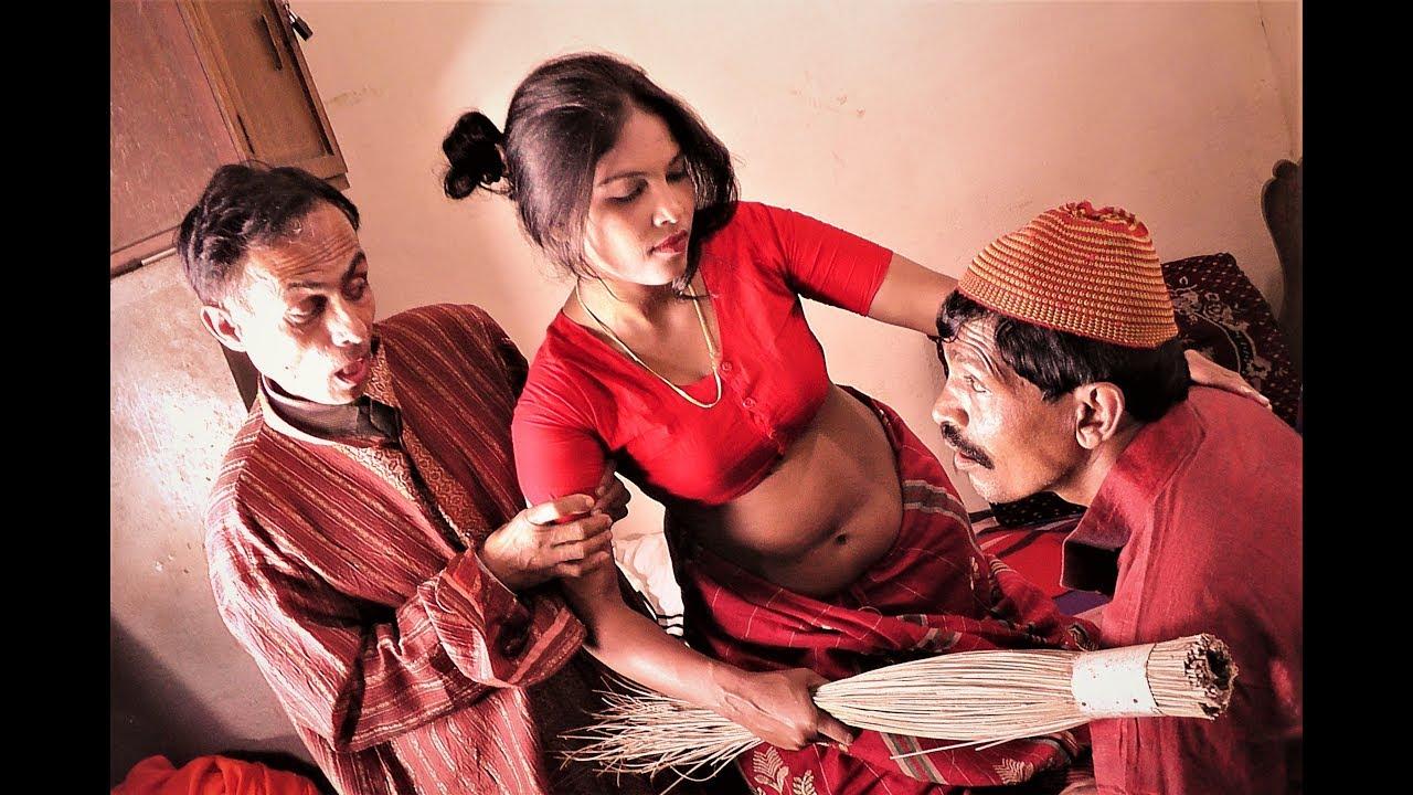 Three Batfar new bangla comedy natok new bangla funny video 2019 bangla new movie 2019 new fun v