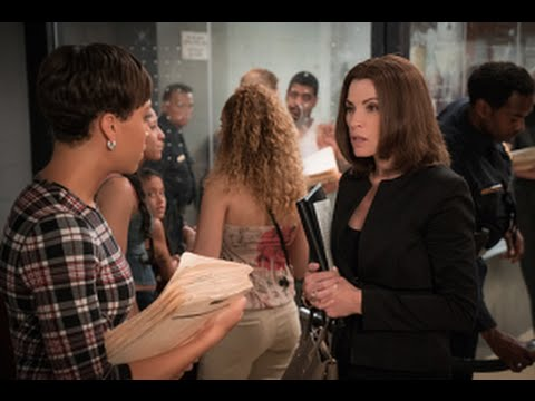 The Good Wife Season 7 Episode 1 Review & After Show | After