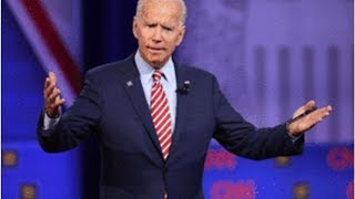 Breaking News - Joe Biden Asks Google, Facebook, Twitter To Take Down Trump Ads