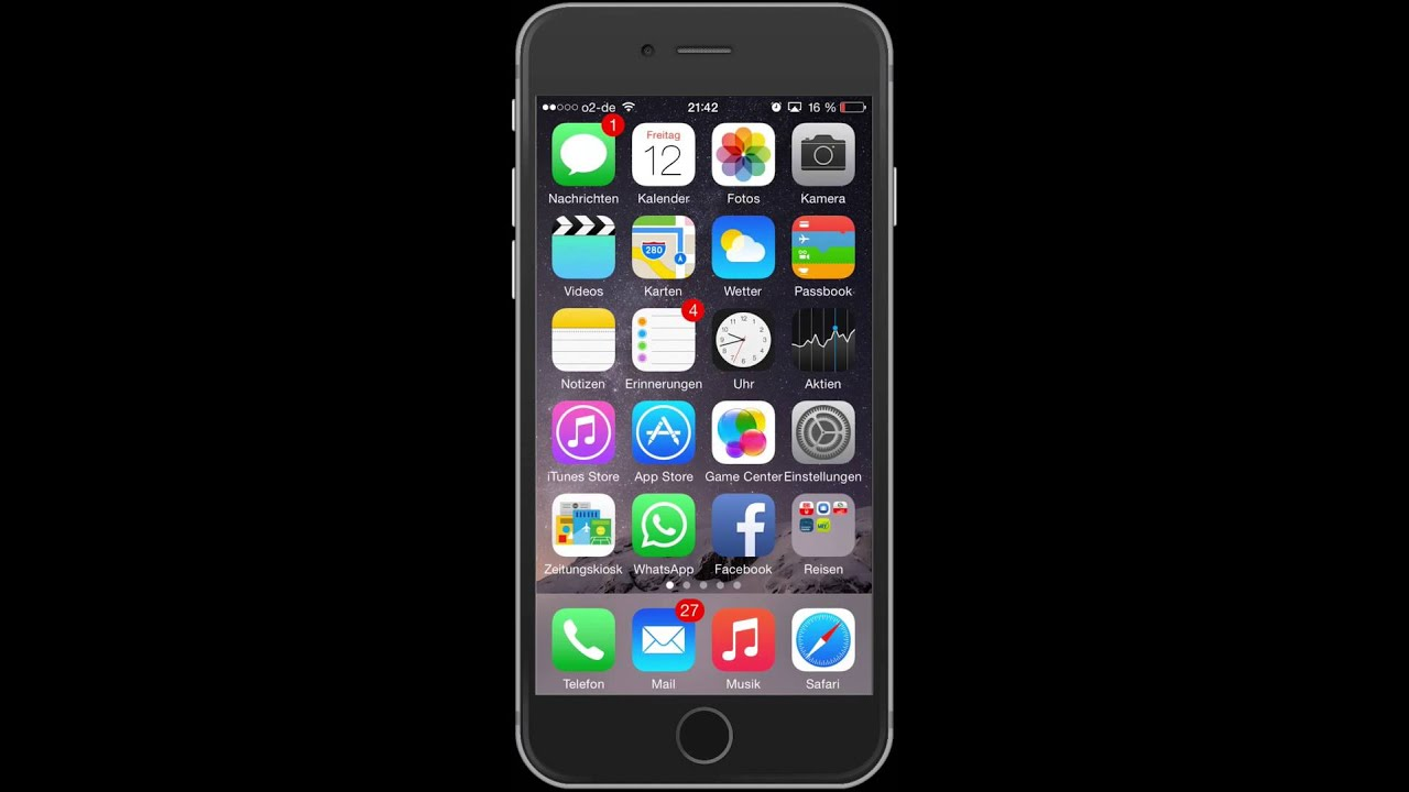 smartphone ortungsdienste