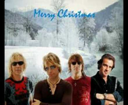 Bon Jovi Christmas song