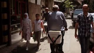 Keadaan Suriah Sebenarnya Damaskus