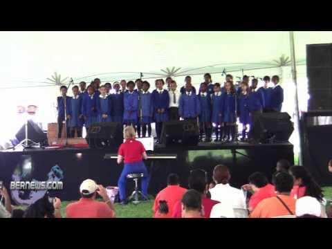 Harrington Sound Choir Annual Exhibition April 14 2011