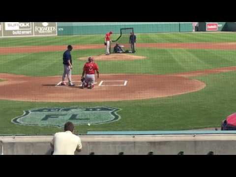 Red Sox lefty Chris Sale throws final sim game ahead of first spring start