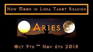 Aries ~ It