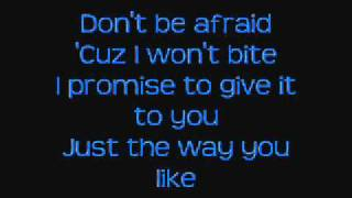 Nobody - KeithSweat (With Lyrics]