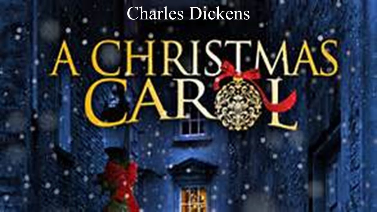 Learn English Through Story - A Christmas Carol by Charles Dickens - YouTube