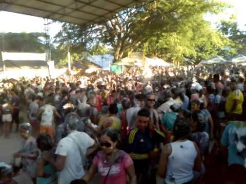 CARNAVALES 2015 EN MERCADERES CAUCA
