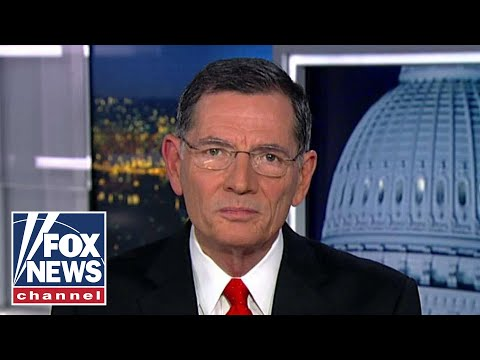 Sen. Barrasso previews