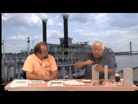 EVTV Friday Show - September  21, 2012