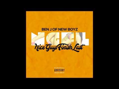 Ben J of Bew Boyz feat. Kay Klover -