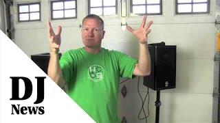Five Wedding Tips For DJs Video: By John Young #weddingtips