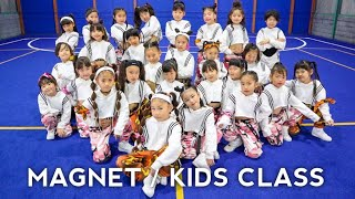 Everybody Dance Now【MAGNET Choreography】キッズダンス