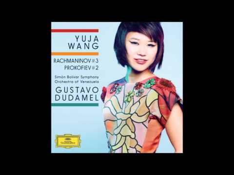 Rachmaninov (PC No.3), Prokofiev (PC No.2) - Yuja Wang, Gustavo Dudamel (Audio Video)