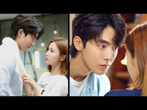 【Water God & His Bride】💗  Heart Touching Love Story | Korean Mix | KdramaShip