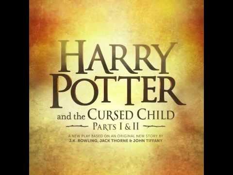 Harry Potter and the Cursed Child/'Harry Potter y El Niño Maldito' Octava Pelicula