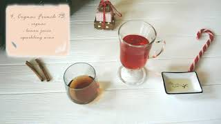 7 The Best Drinks to Serve This Winter