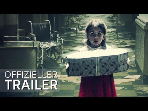 The Eloise Asylum | Trailer (Deutsch / German) | 2017 | Horror