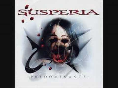 Susperia - I am Pain