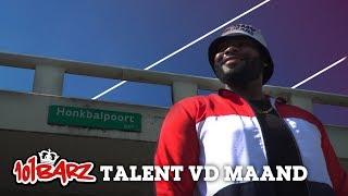Rafello - Talent vd Maand - April - 101Barz
