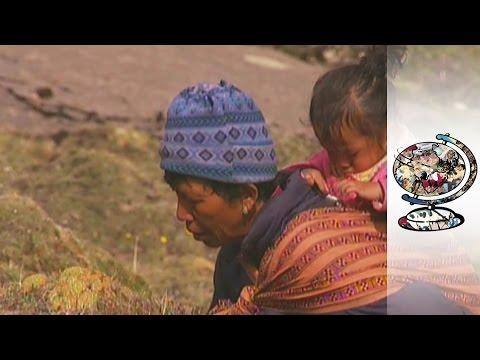 Bhutan's Gold Rush (2011)