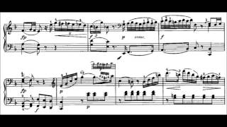Wolfgang Amadeus Mozart - Piano Sonata No. 7 in C, K. 309 [Complete] (Piano Solo)